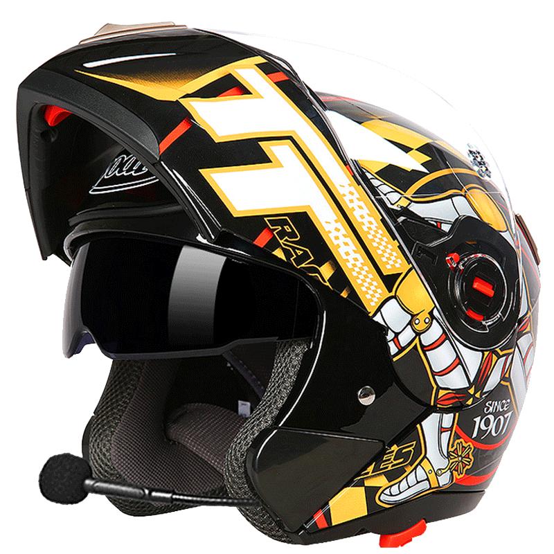 Шлем для мотоцикла Артикул 559271671556