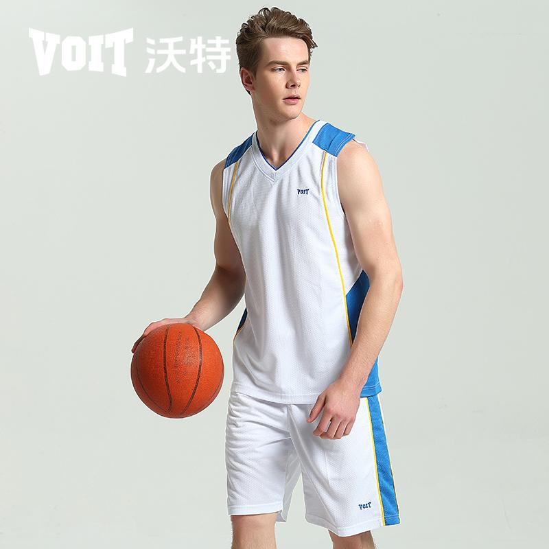 沃特篮球服