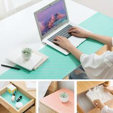 安公子厨房桌面防水彩色防潮垫纸橱柜垫加厚衣柜防尘抽屉纸餐桌布