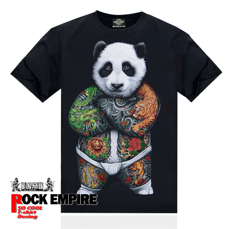 摇滚帝国T恤