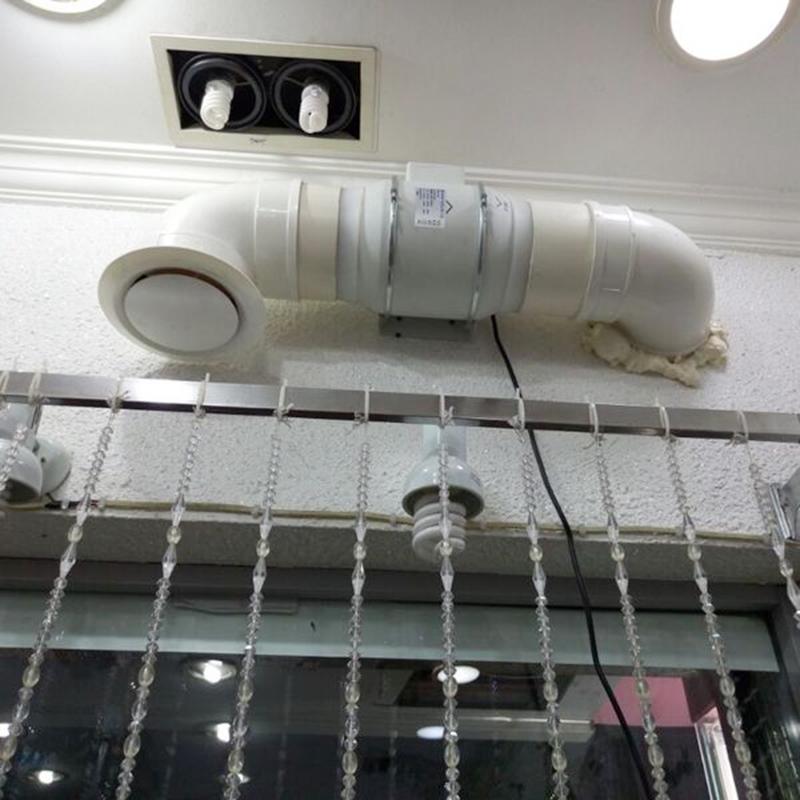 Вытяжные вентиляторы Артикул 542910385160