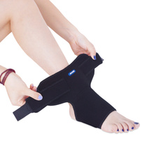 Jiahe self-heating ankle guarding ankle joints warm health sports sprain male and female genuine protective gear