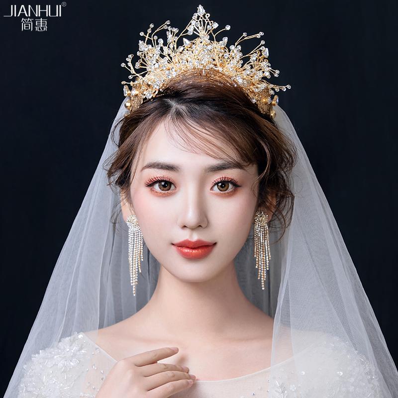 简惠SG246新娘礼服