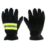 Fire gloves for fire-retardant, heat-resistant and heat-insulating special fire-proof and thicker rescue gloves 97 type 02 type 14