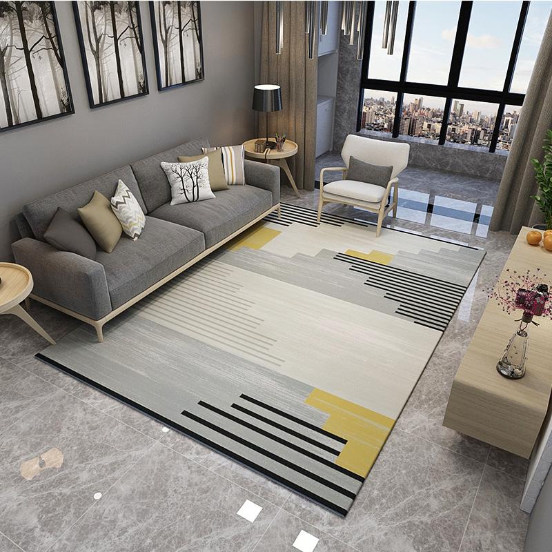 欧式办公室地毯