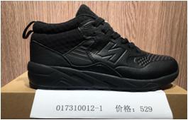 N度 男鞋跑步鞋夏季耐磨淘金币百搭韩版透气休闲运动鞋学生系带