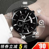 新正品手表