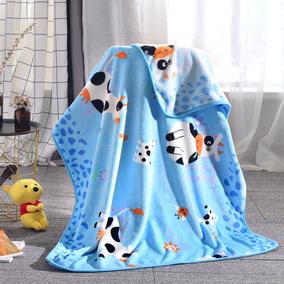 夏季珊瑚绒毛毯法兰绒薄款单人小被子床单小毛巾凉被子午睡空调毯