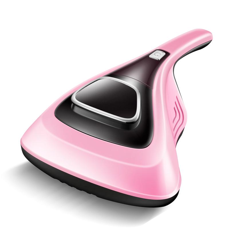 韩夫人除螨仪家用床铺床上吸尘器杀菌机除螨虫紫外线小型迷你除尘