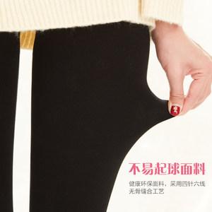 丹吉娅肉黑色连裤袜春秋款中厚光腿打底袜丝袜女薄款防勾丝钢瘦腿