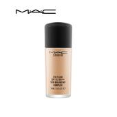 MAC/魅可定制无瑕粉底液 正品遮瑕裸妆奶油肌定妆不脱妆养肤专用
