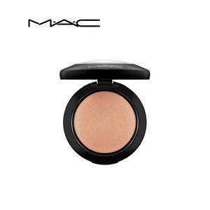 MAC/魅可柔彩矿质腮红 修容控油定妆持久提亮肤色