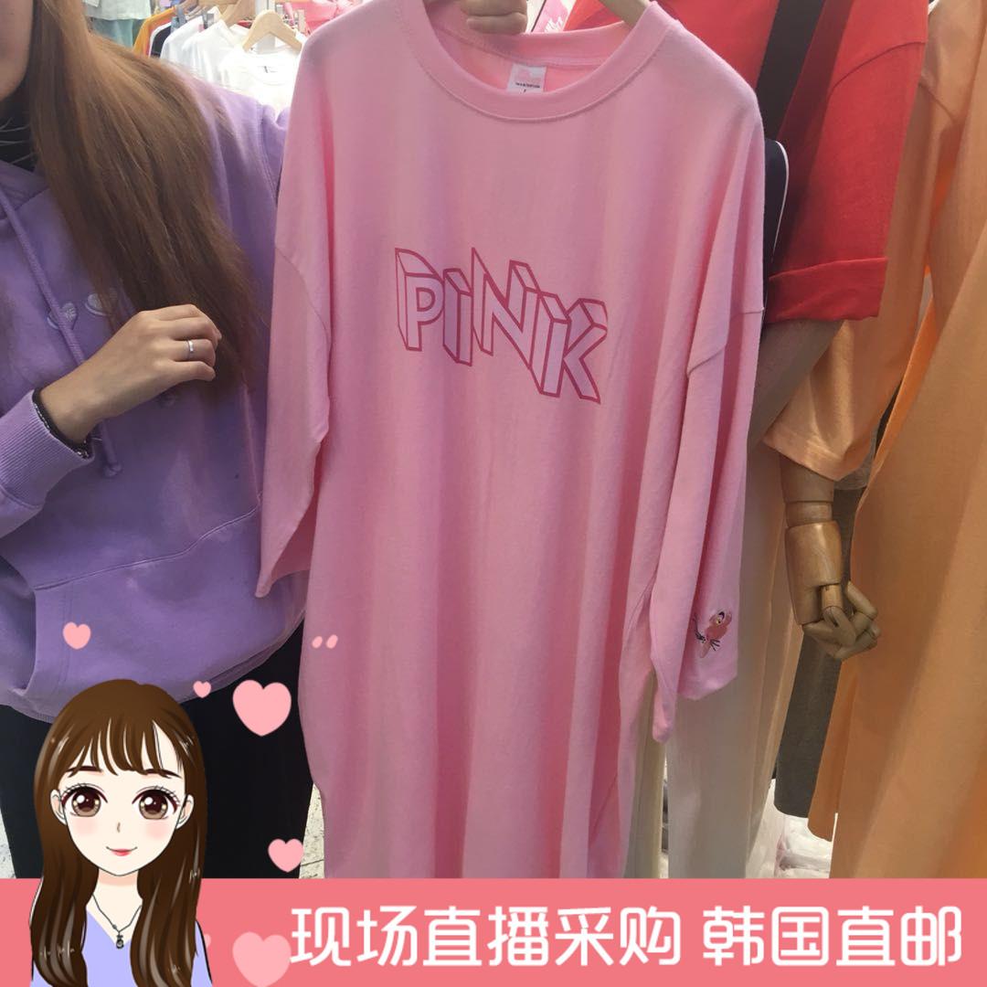 卓娅ZY 韩国东大门代购 2019新款春装 时尚T恤