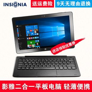 影雅 W710011.6寸高清平板电脑Windows10HDMI输出 INSIGNIA
