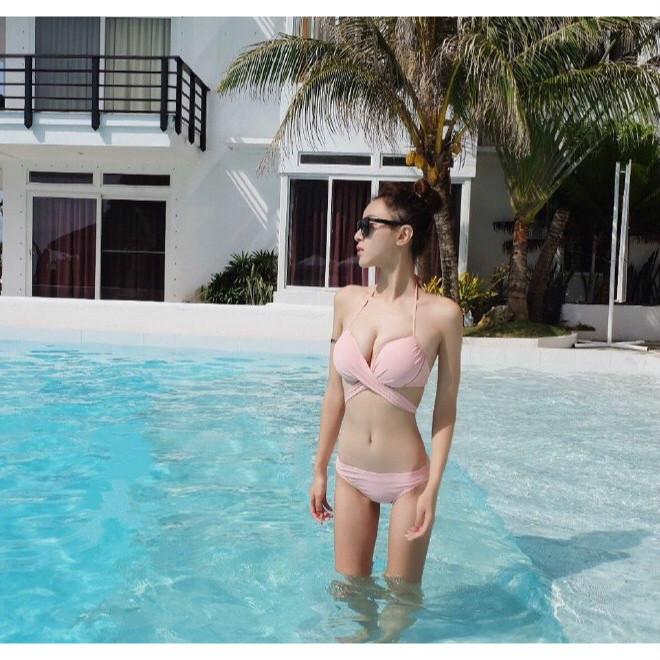 新款bikini比基尼