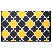 Long kitchen mat home door oil-proof pad absorbent non-slip dirty mats into the door mat custom carpet