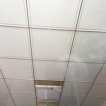 厨房吊顶材料抗油污吊顶铝扣板南昌包安装厨卫吊顶集成吊顶