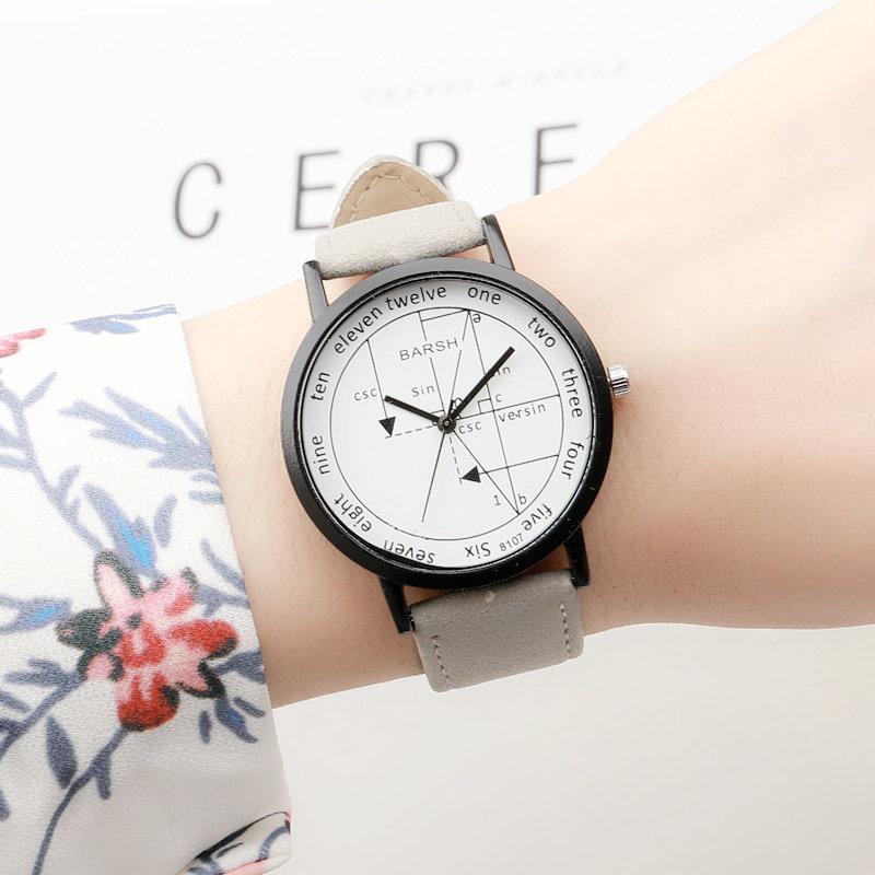 手表男大表盘腕表