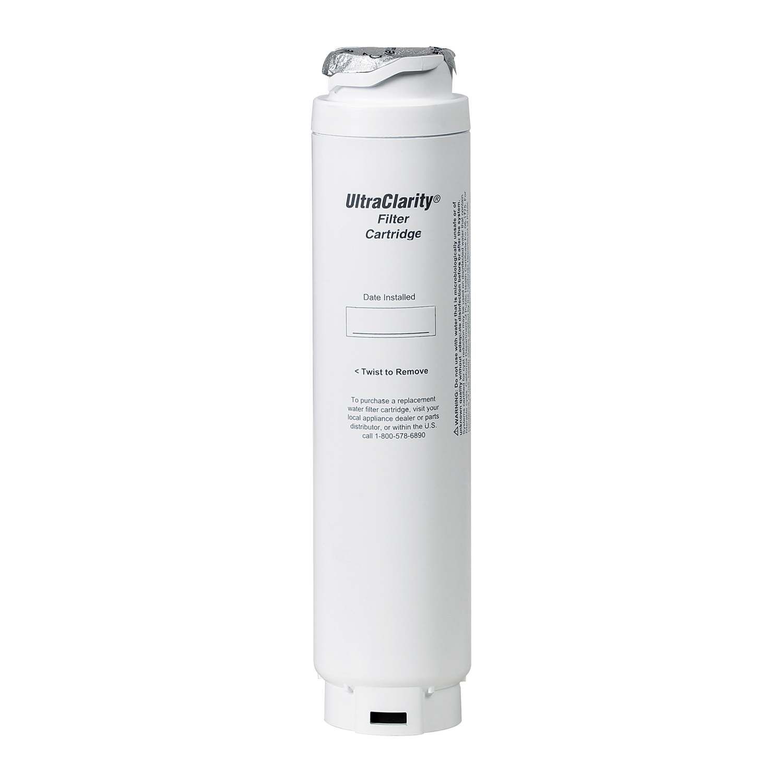 西门子博世 对开门冰箱冰吧过滤器净水器含活性炭原厂配件740560
