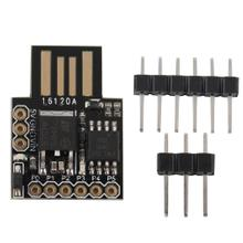 1Pc New Micro General USB Development Board For Arduino USB
