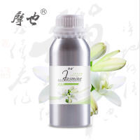 Moja Arabian Jasmine Hydrosol 500ML White Brightening Moisturizing Pore Moisturizing Hydrating Toner