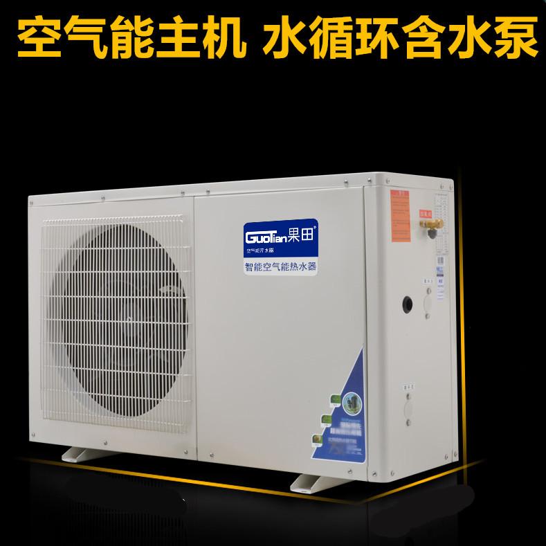 Воздушный тепловой насос типа воздух-вода Артикул 598288066437