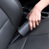 Japan FaSoLa wireless portable car seat trunk sofa sewing drawer micro-vacuum cleaner