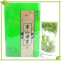 袋装500g金家湾特级霍山黄芽新茶2018六安茶叶黄茶
