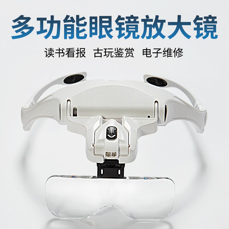 申宏SH0039显微镜
