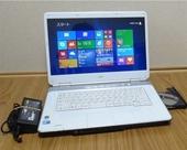 15.6寸四核笔记本电脑nec游戏本i7吃鸡手提电脑商务办公上网本图片