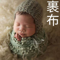 Newborn photography props innovative lace wrap baby photo props children's studio clothing wrap