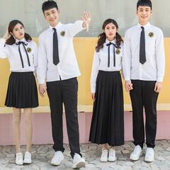 小学生校服班服套装
