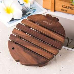 实木锅垫桌垫隔热垫餐垫杯垫碗垫盘垫餐桌垫防烫垫琅