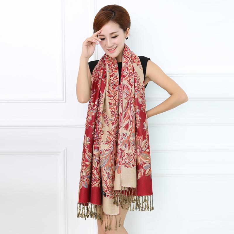 Женские шарфы из хлопка Артикул 579571204160