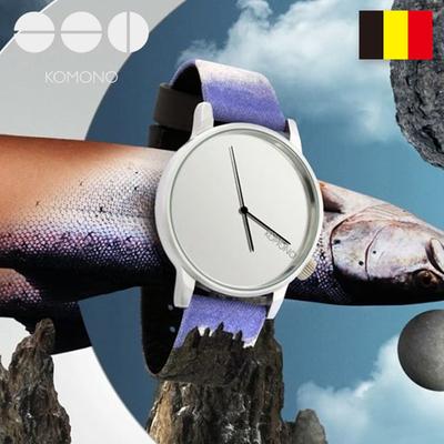 比利时komono手表