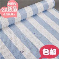 壁纸可擦洗墙纸乳胶漆效果高级灰银灰深灰色素色LG超大卷现货韩国