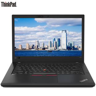 ThinkPad T480 20L5A01LCD14英寸商务办公联想笔记本电脑18年新品