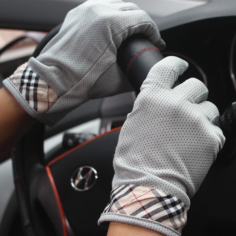 Солнцезащитные перчатки / Рукава для водителей Артикул 592722857696
