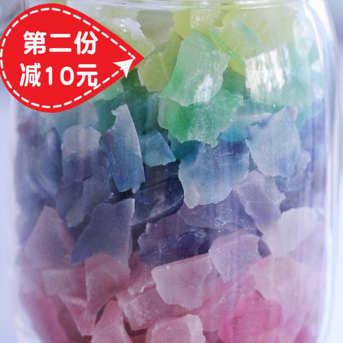 彩虹糖创意
