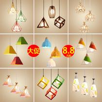 日式木质伞灯东南亚风格泰式会所手工木皮灯圆飞碟工程吊灯包邮