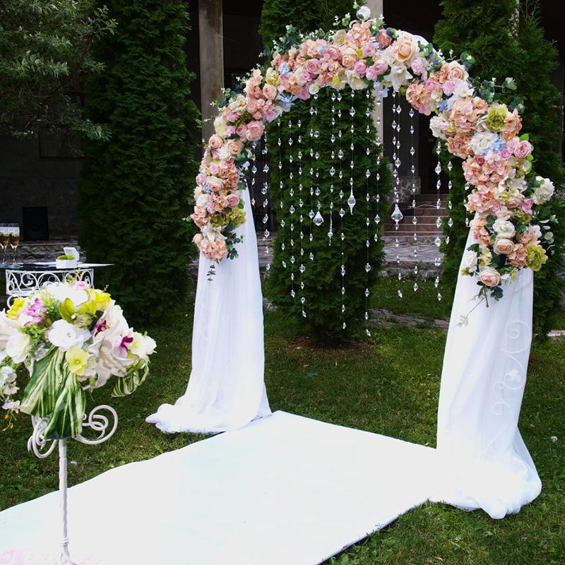 Свадебные цветы / Цветочные украшения Артикул 578344095017