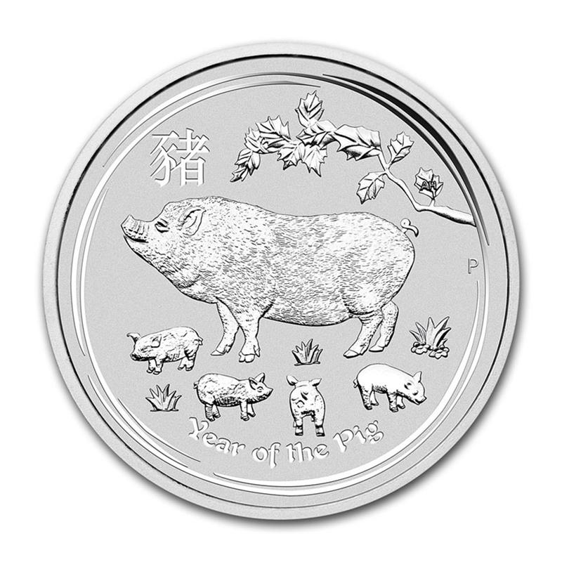 澳大利亚纪念币