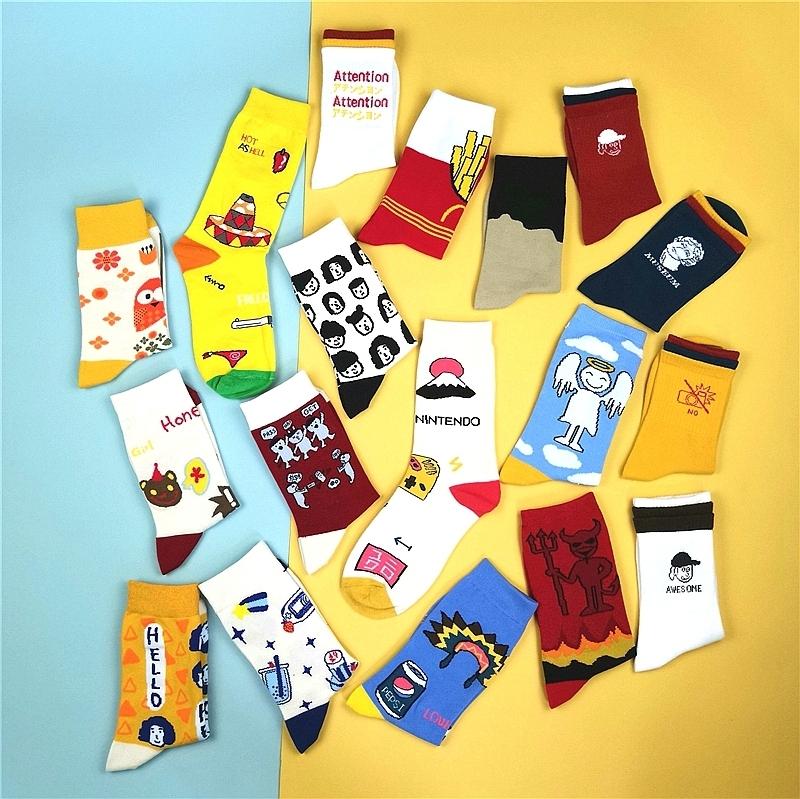 Высокие носки Артикул 591981224881