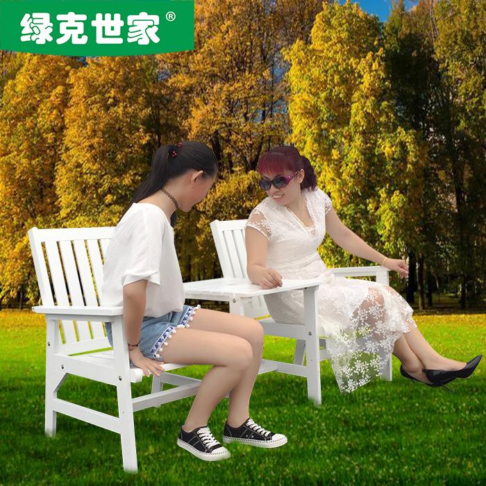 阳台休闲睡椅子