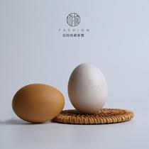 可水培创意紫砂芒果茶宠精品可养茶玩茶台茶盘摆件装饰品茶具配件