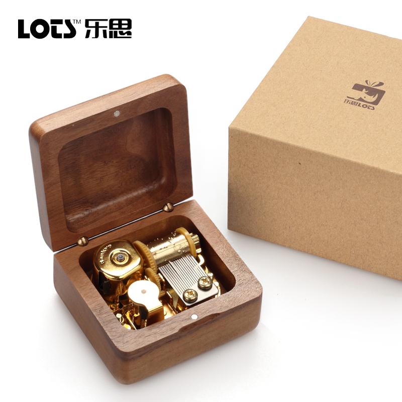 礼物音乐盒