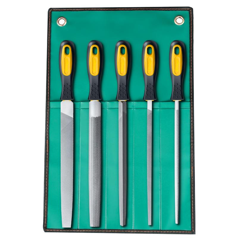 锉刀套装木工打磨工具钢锉矬子挫刀锉刀搓刀金属打磨钳工工具套装