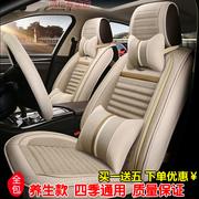 上海大众老款波罗POLO劲情两厢大CORS汽车座套四季亚麻座垫全包围