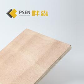 畔森装修板材批发实木家具装饰复合板多层板胶合板三夹板E0级18mm图片