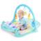 脚踏钢琴婴儿健身架器新生儿宝宝音乐玩具0-1岁3-6-12个月益智